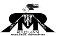 Radman Radiological - $15,000