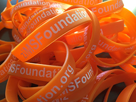 ziMS Orange Bands for the Cure