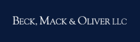 Beck, Mack & Oliver LLC